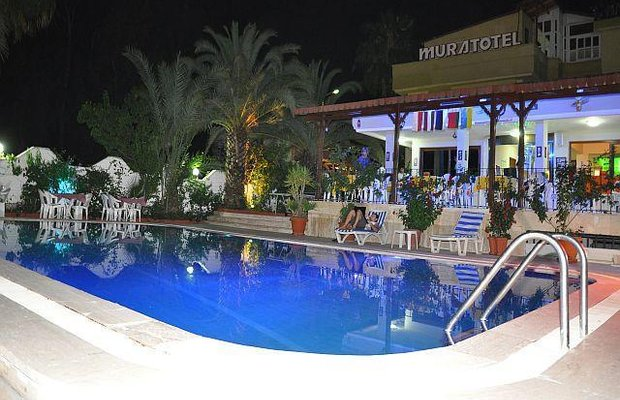 фото Murat Hotel 802623250
