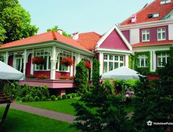 Pets-friendly hotels in Olsztyn