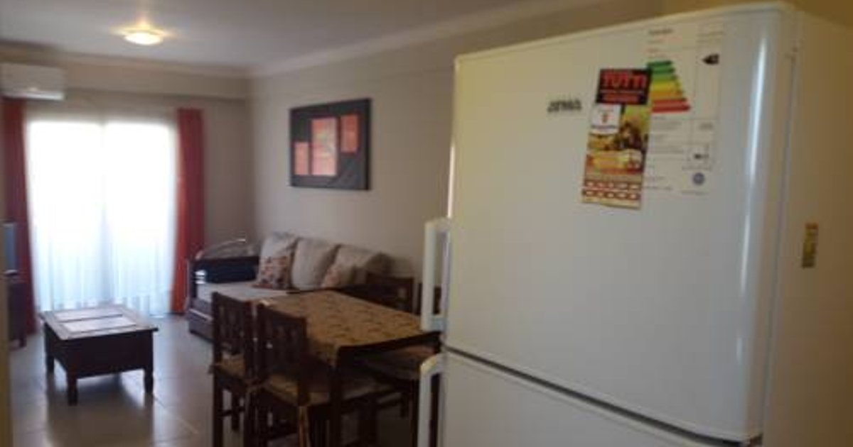 Apartment Norte Sarmiento
