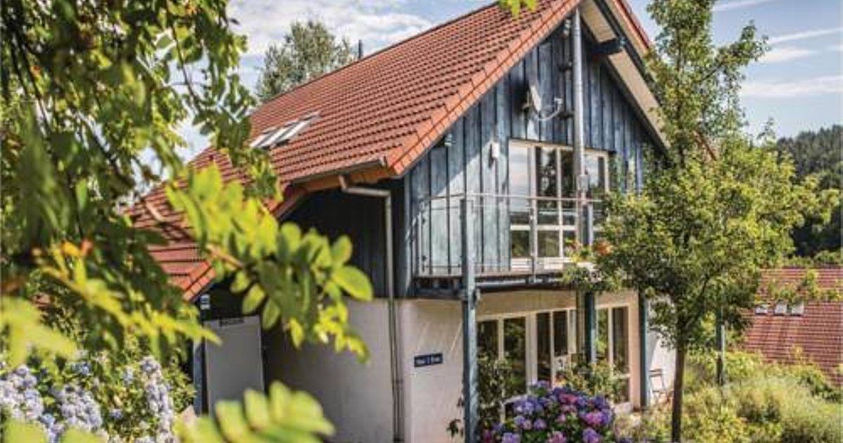 Three-Bedroom Holiday Home in Uslar