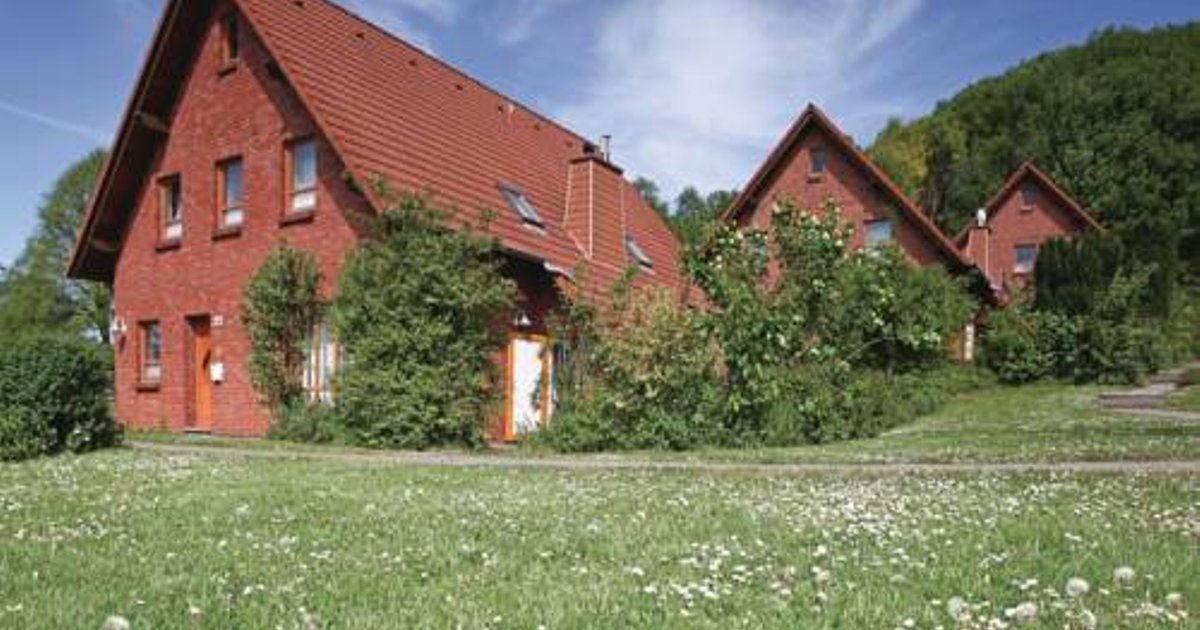 Four-Bedroom Holiday Home in Nieheim