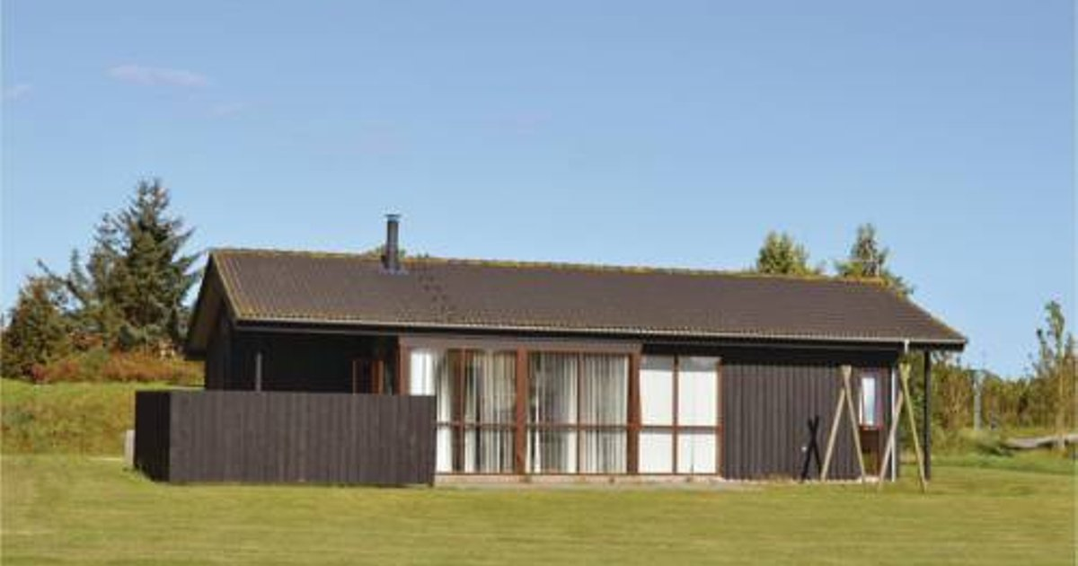 Studio Holiday Home in Hadsund