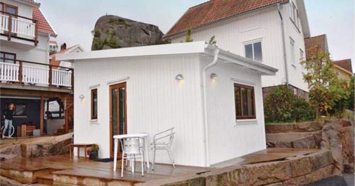 One-Bedroom Holiday Home in Bovallstrand