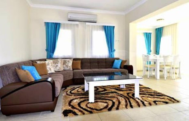 фото Central Park Residence 802748369