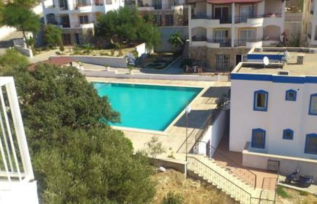 фото Apartment in Bodrum Gumbet 802748425