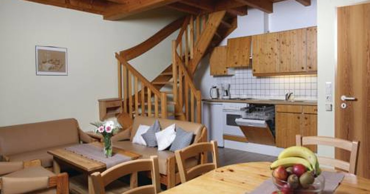 Studio Holiday Home in Nieheim