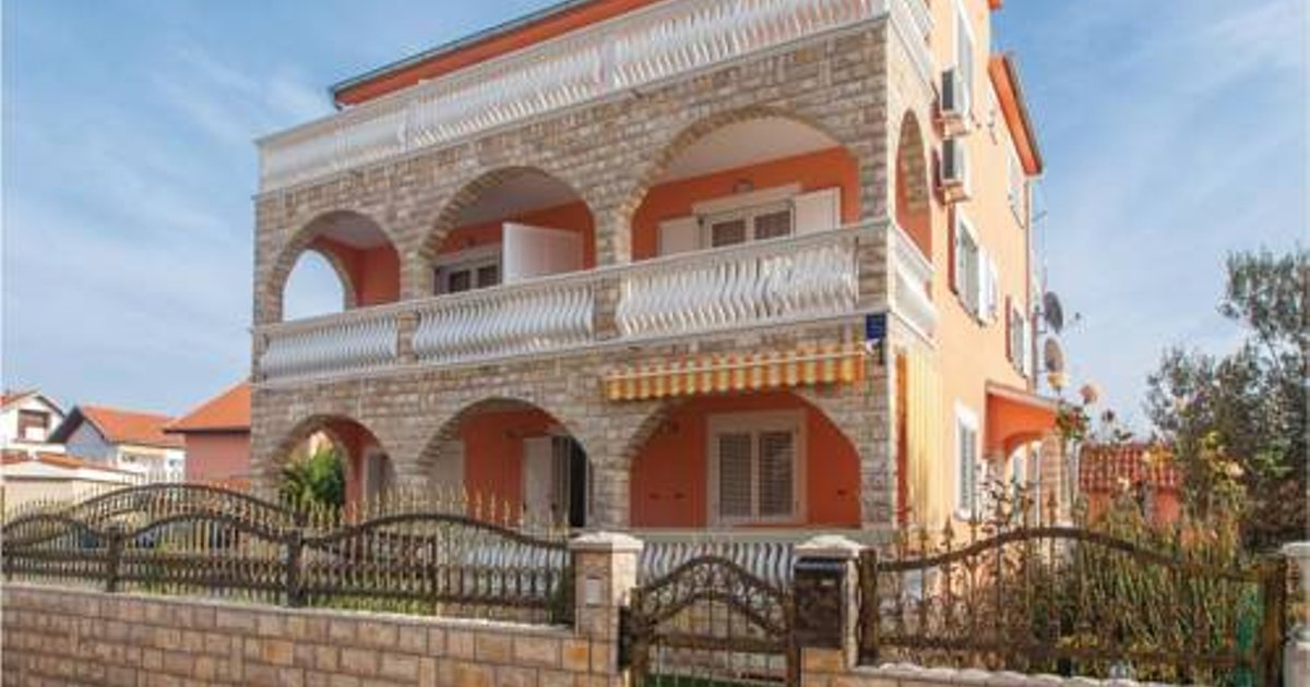 One-Bedroom Apartment in Vodice