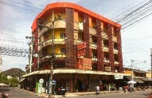 фото Chainarong Mansion 802777445