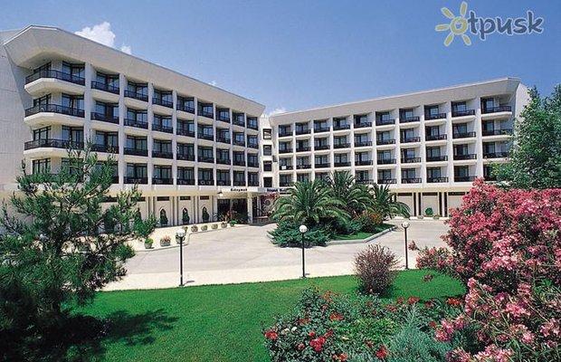фото Ozkaymak Marina Hotel 802779370