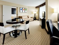 The most popular Richmond hotels