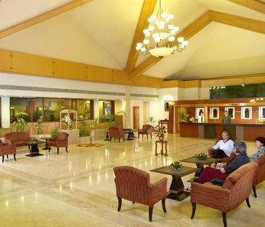 Courtyard by Marriott Madurai