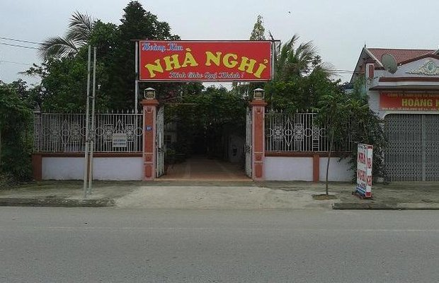 фото Hoang Kim Hotel 802786405