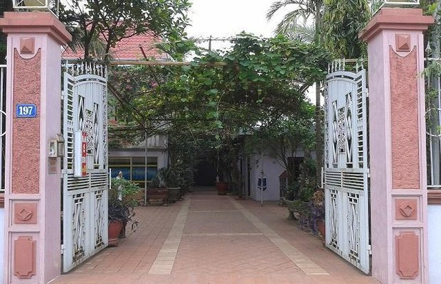 фото Hoang Kim Hotel 802786407
