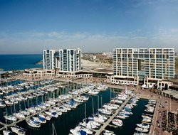 The most expensive Herzliya hotels