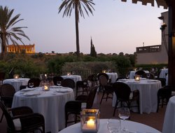 Top-6 hotels in the center of Agrigento