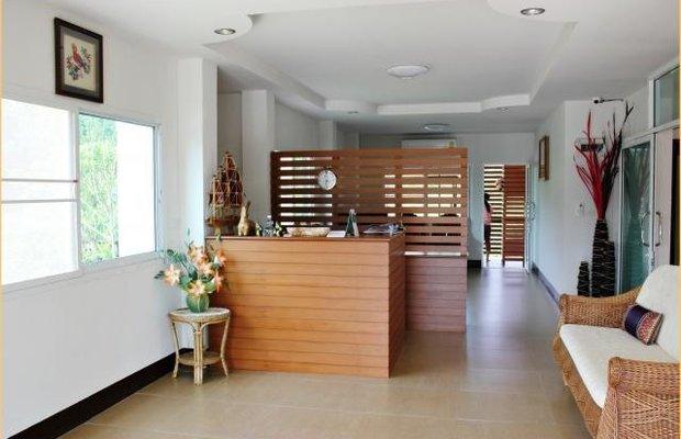 фото Sukthavorn Residence 802877987