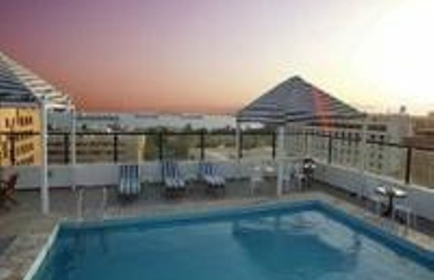 фото Days Inn Hotel And Suites Aqab 802921687