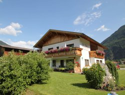 Pets-friendly hotels in Laengenfeld