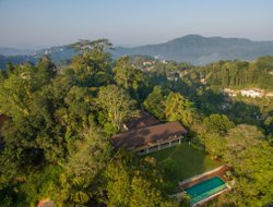 The most expensive Kandy hotels