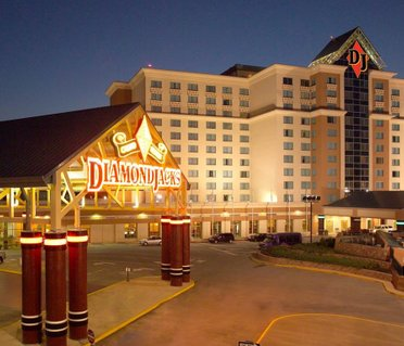 DiamondJacks Casino and Resort