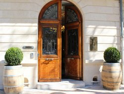 The most expensive Bordeaux hotels