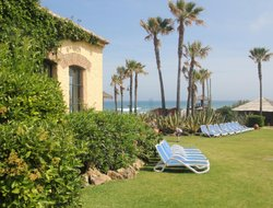 Pets-friendly hotels in Alcaidesa