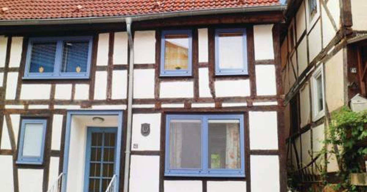 Three-Bedroom Holiday home in Waldeck-Sachsenhausen