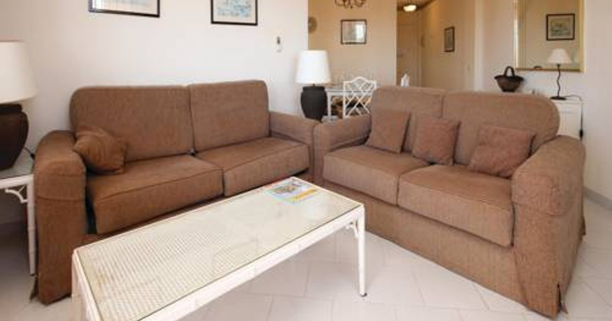 Two-Bedroom Apartment in Riviera del Sol