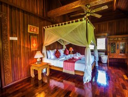 Thailand hotels with sea view