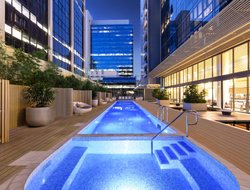 The most expensive Parramatta hotels