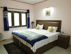 India hotels for families with children