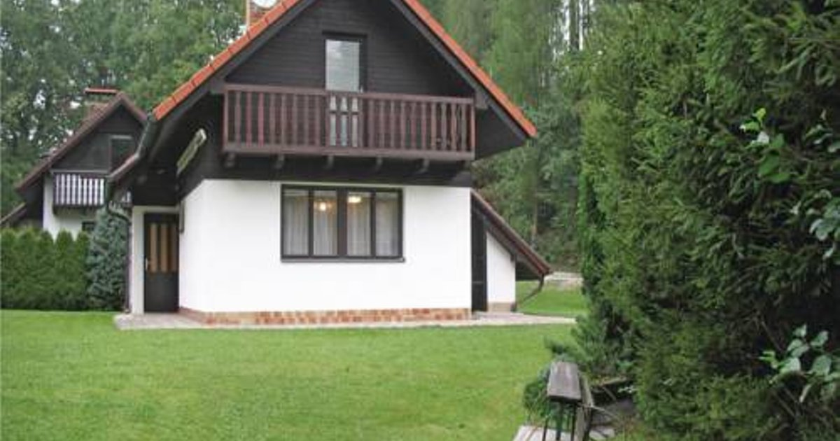 Two-Bedroom Holiday Home in Bavorov