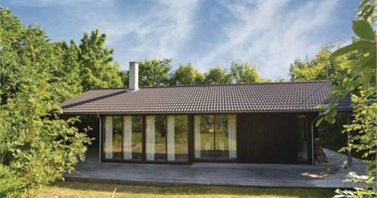Studio Holiday Home in Hojby