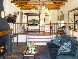 Tulbagh hotels