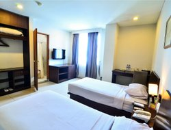 Top-10 hotels in the center of Kebajoran-Baru