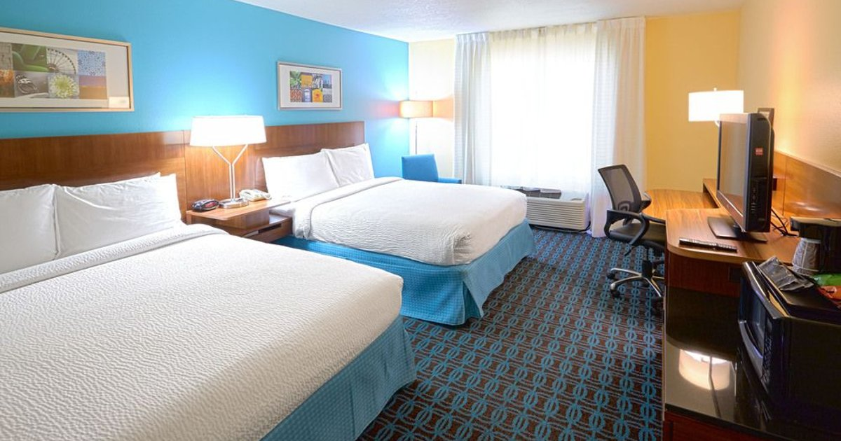 Fairfield Inn Salt Lake City South