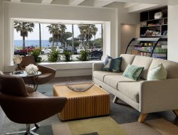 La Jolla hotels with sea view