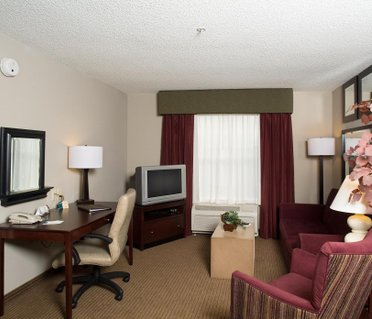 Homewood Suites by Hilton Indianapolis Northwest