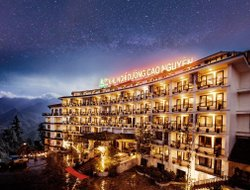 The most popular Sapa hotels