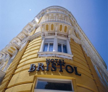 Hotel Bristol by OHM Group