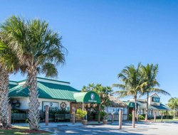 Top-4 hotels in the center of Stuart