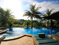 Top-10 romantic Karangasem hotels