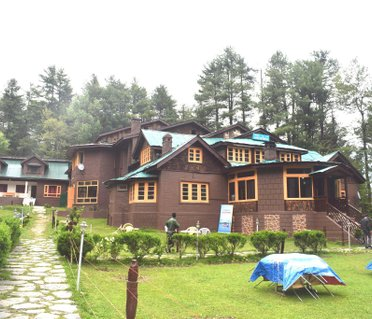 Aksa Resort Pahalgam