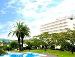 Ito hotels with sea view