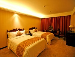 Top-5 hotels in the center of Yanji