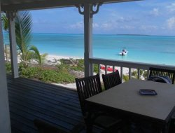 Pets-friendly hotels in Great Exuma Island