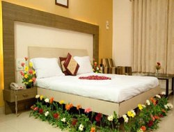 Top-10 hotels in the center of Rajkot