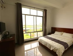Pets-friendly hotels in Beihai