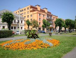 Teplice hotels with restaurants