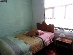 Pets-friendly hotels in Riobamba